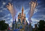 1-Disney World