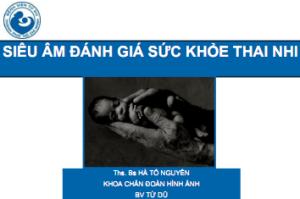 07052013-SieuAmDanhGiaSucKhoeThaiNhi-DrNguyen