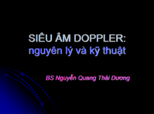 18062013_SieuAmDopplerNguyenLyVaKyThuat_BsDuong